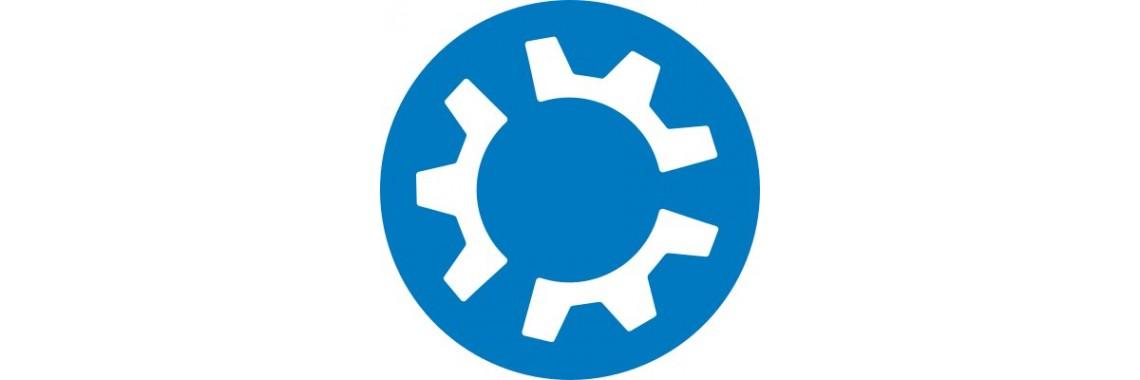Kubuntu LTS